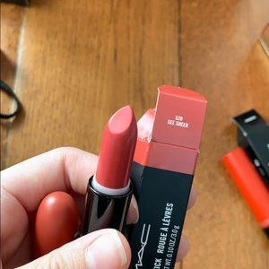 MAC Cosmetics Makeup - BNIB MAC Lipstick Reds